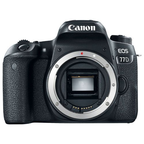 EOS 77D - EOS 9000D Body Only