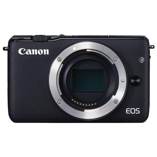 EOS M10 Body Only