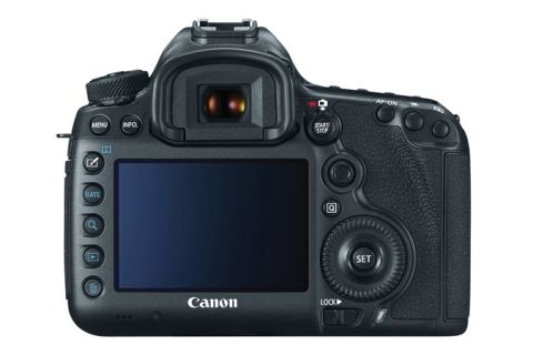 EOS 5DS Body Only