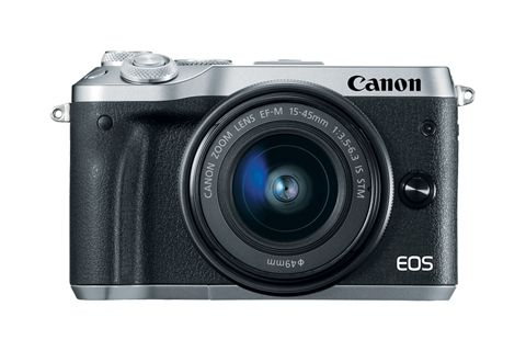 EOS M6 Body Only