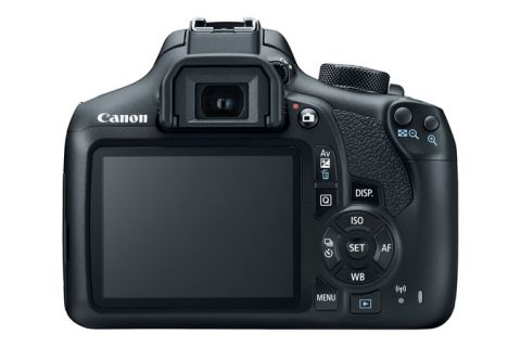EOS 1300D -  Rebel T6  Body Only