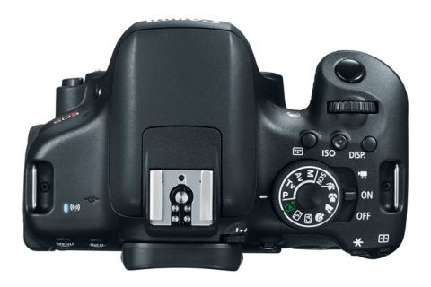 EOS 750D - Rebel T6i - Kiss X8i Body Only