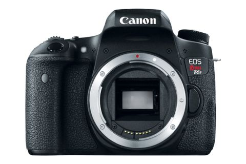 EOS 760D -  EOS 8000D Body Only